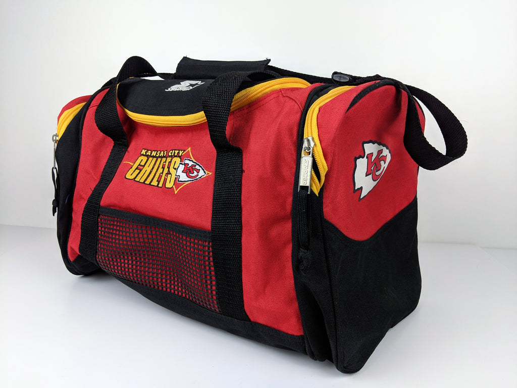 Kansas City  Cheifs Gym Bag