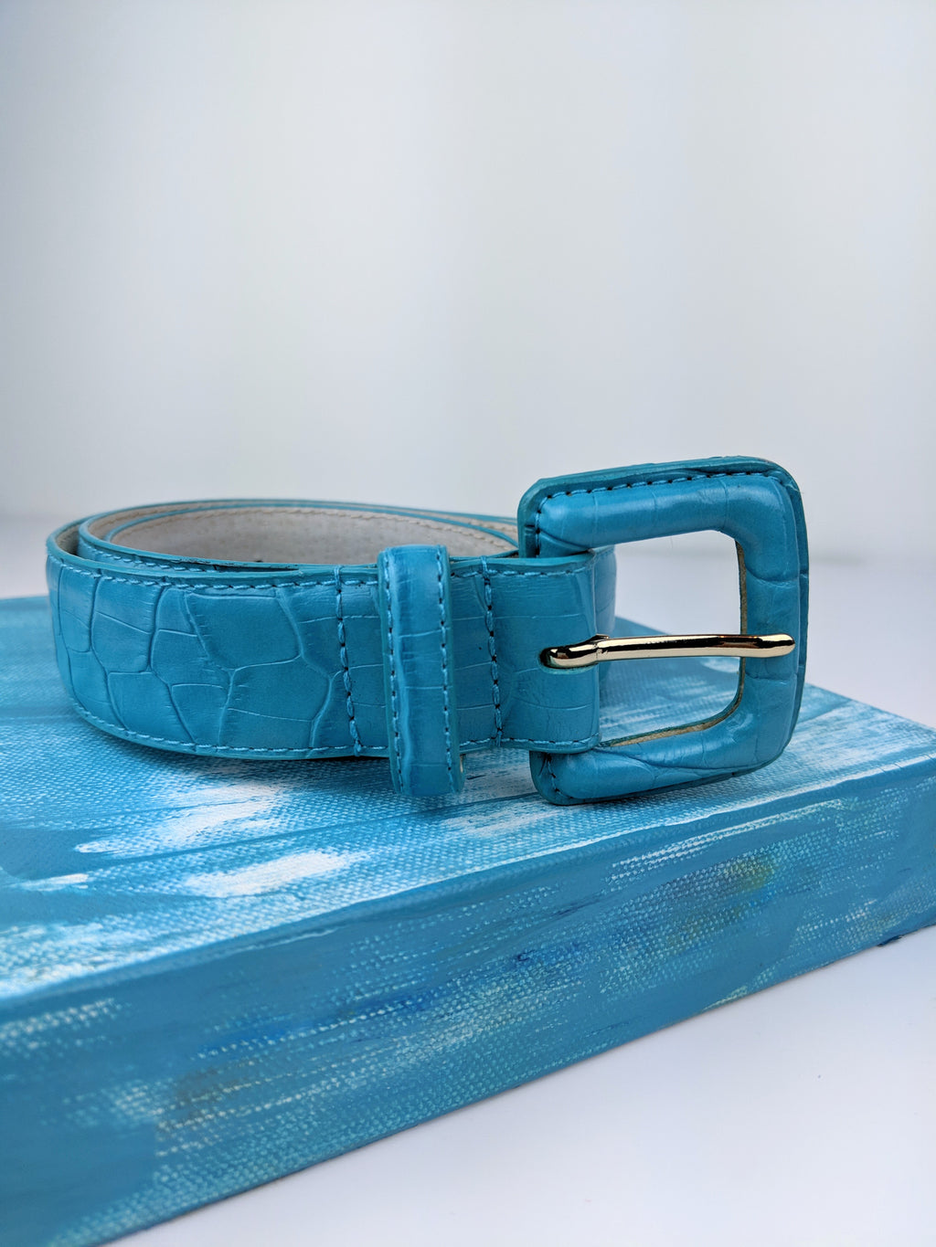 Leather Belt (29-33)