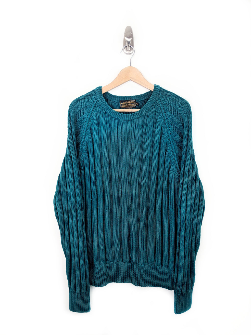 Vertical Striped Sweater (M)
