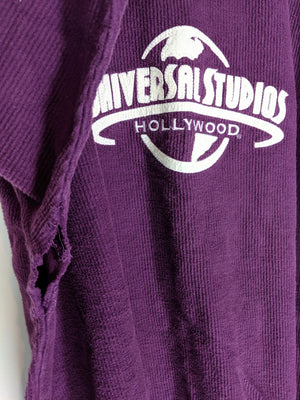 Ribbed Universal Studios Long Sleeve (L)