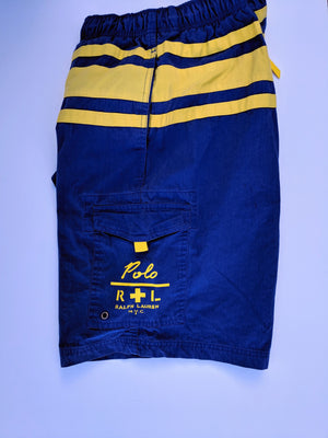 Polo Lifegaurd Swim Shorts (XL)