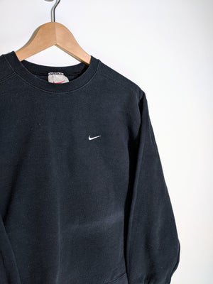 Single Swoosh Sweatshirt (S)