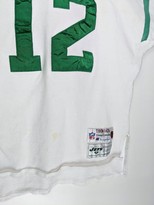 Official 1968 Jet AFL Champs Replica Jersey (XL)