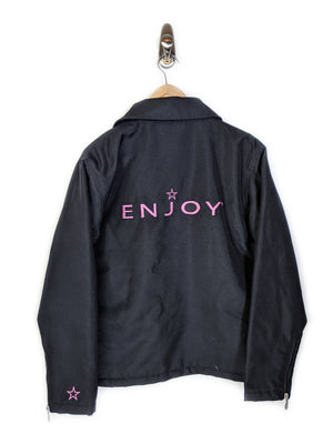Enjoy Quilted Jacket (L)