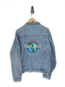 Hard Rock Orlando Jacket (L)