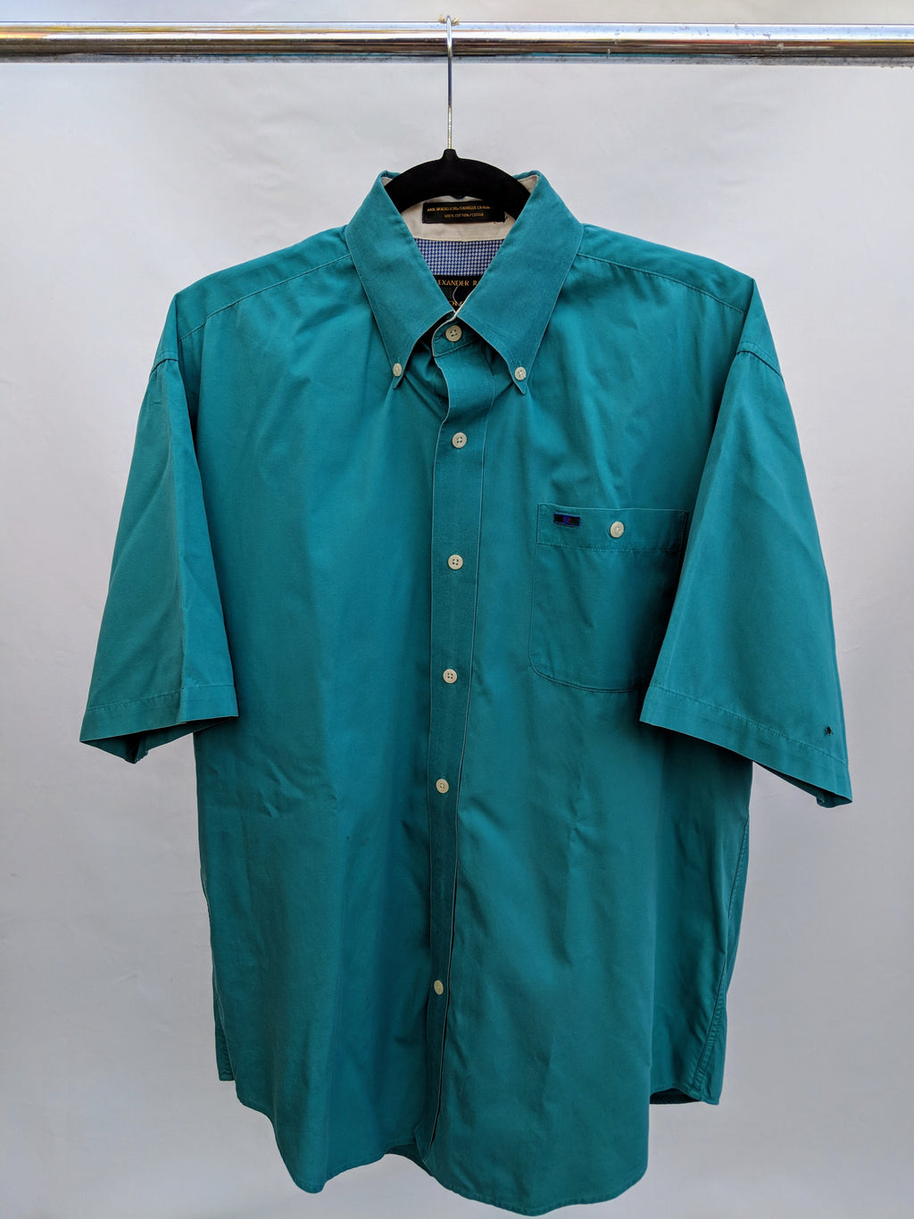 Alexander Julian Button-up Shirt