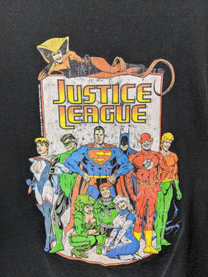 92 Justice League Tee (XL)