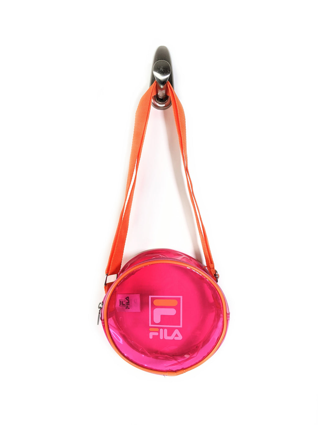 FILA Translucent Side Bag