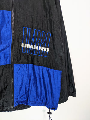 Umbro Block Windbreaker (L)
