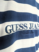 Guess Striped Long Sleeve (XL)