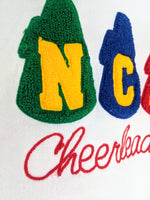 NCA Cheerleader Sweatshirt (M)