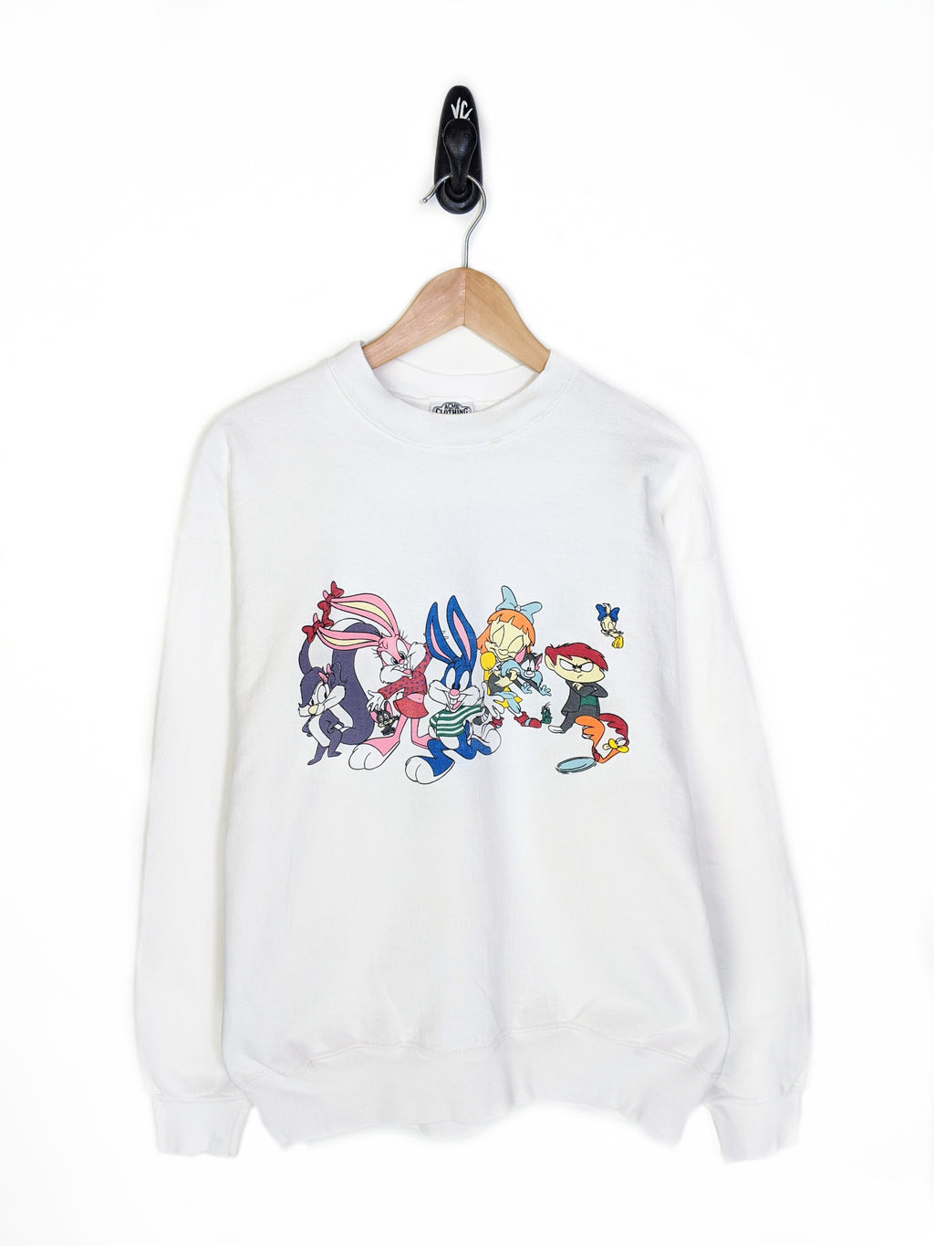 Tiny Tunes Adventures Sweatshirt (L)