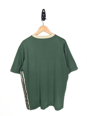 Adidas Ribbon Stripe Tee (XL)