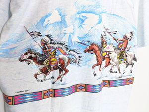 Native American Wisconsin Tee (XL)