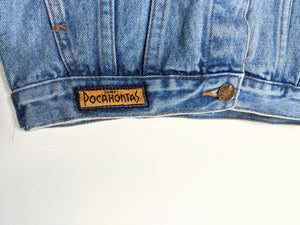 Pocahontas Denim Jacket - XS