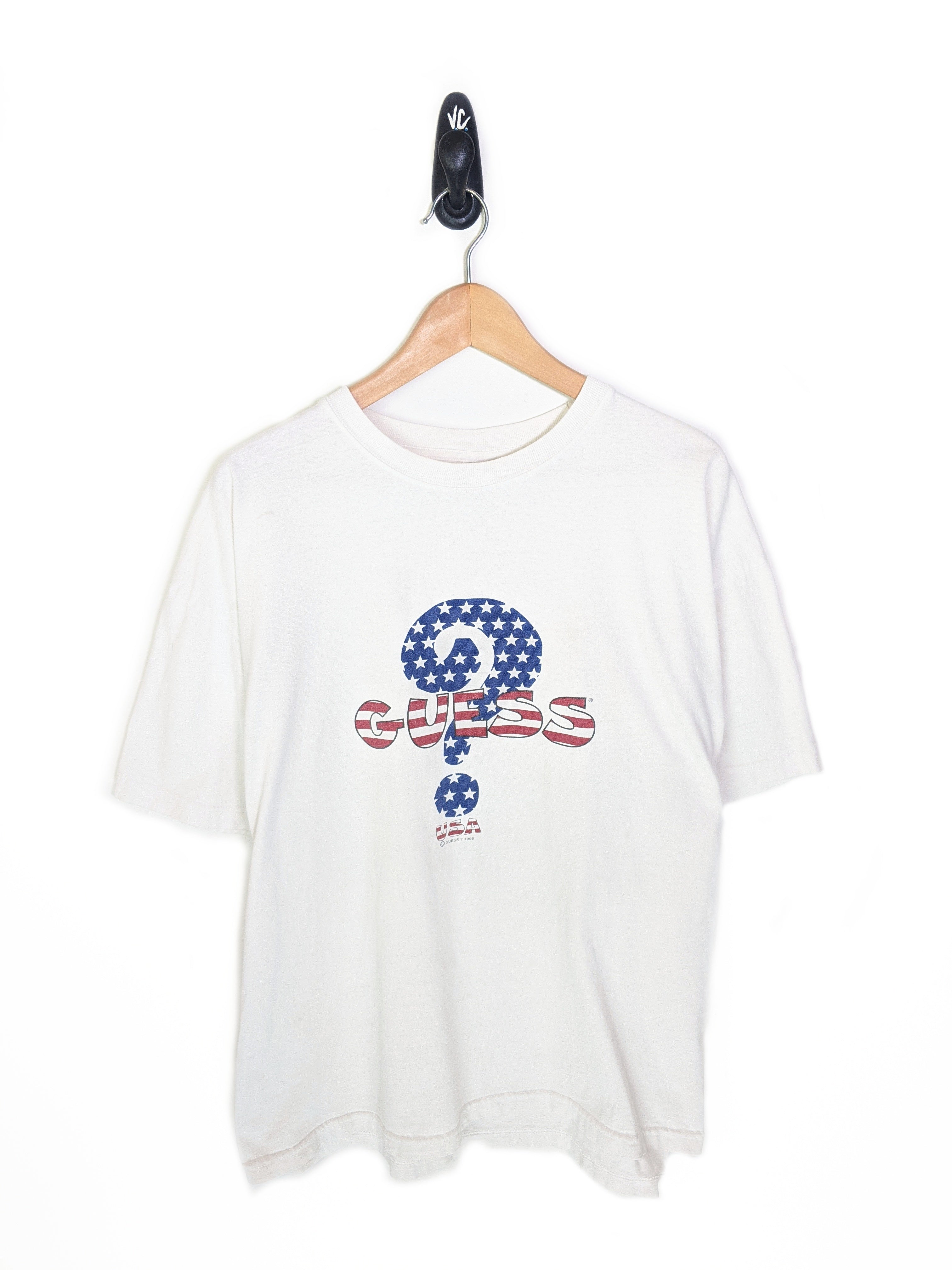 96 Guess America Tee (XXL)