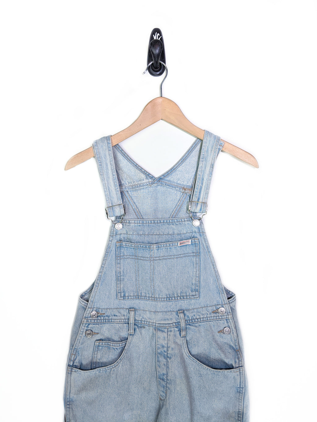 Guess Overalls (3)