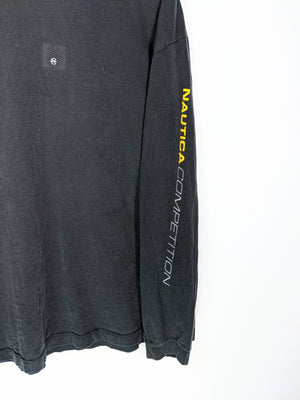 Nautica Competition Long Sleeve (XXL)