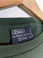 Vintage POLO Pocket Tee (XL)