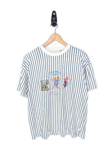 Express Embrodiered Tee (XL)