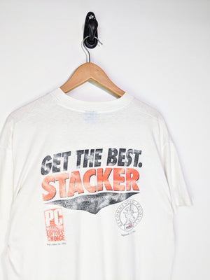 Stacker Data Software Tee (XL)