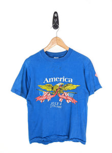 1991 4th of July Tee (S)