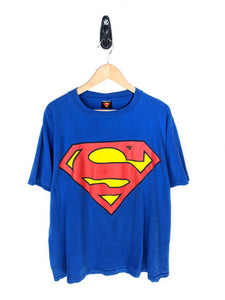 01 Superman Tee (XL)