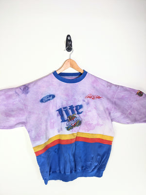 Rusty Wallace Custom Dye Sweatshirt (XL)