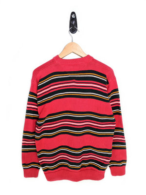 Tommy Knit Sweater (M)