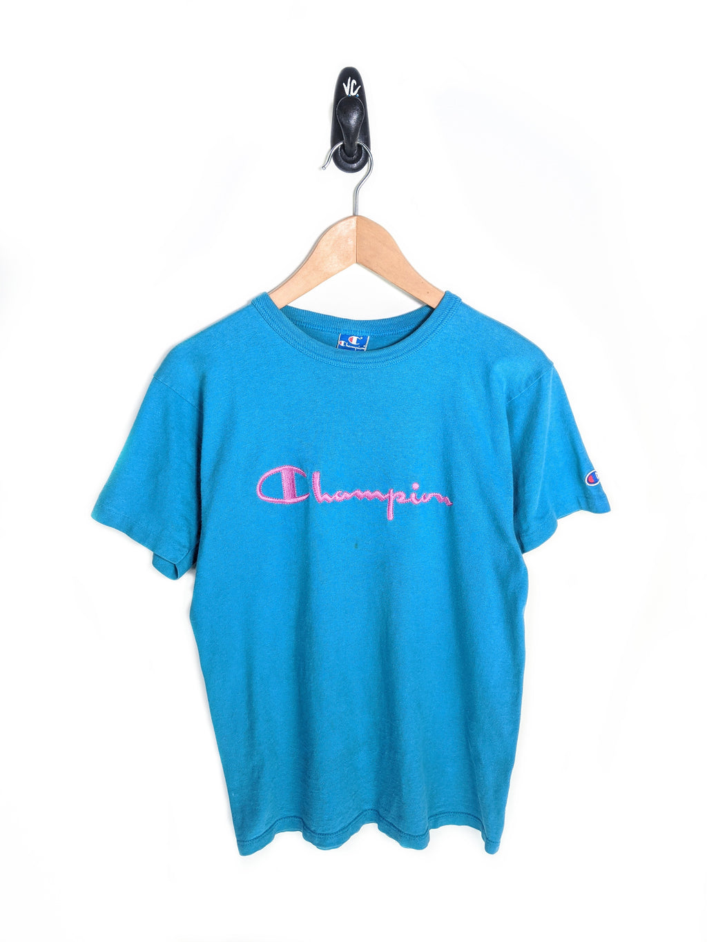80's Champion Cotton Candy Tee (XS)