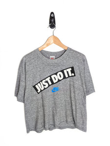 80's Just Do it Tee (L)