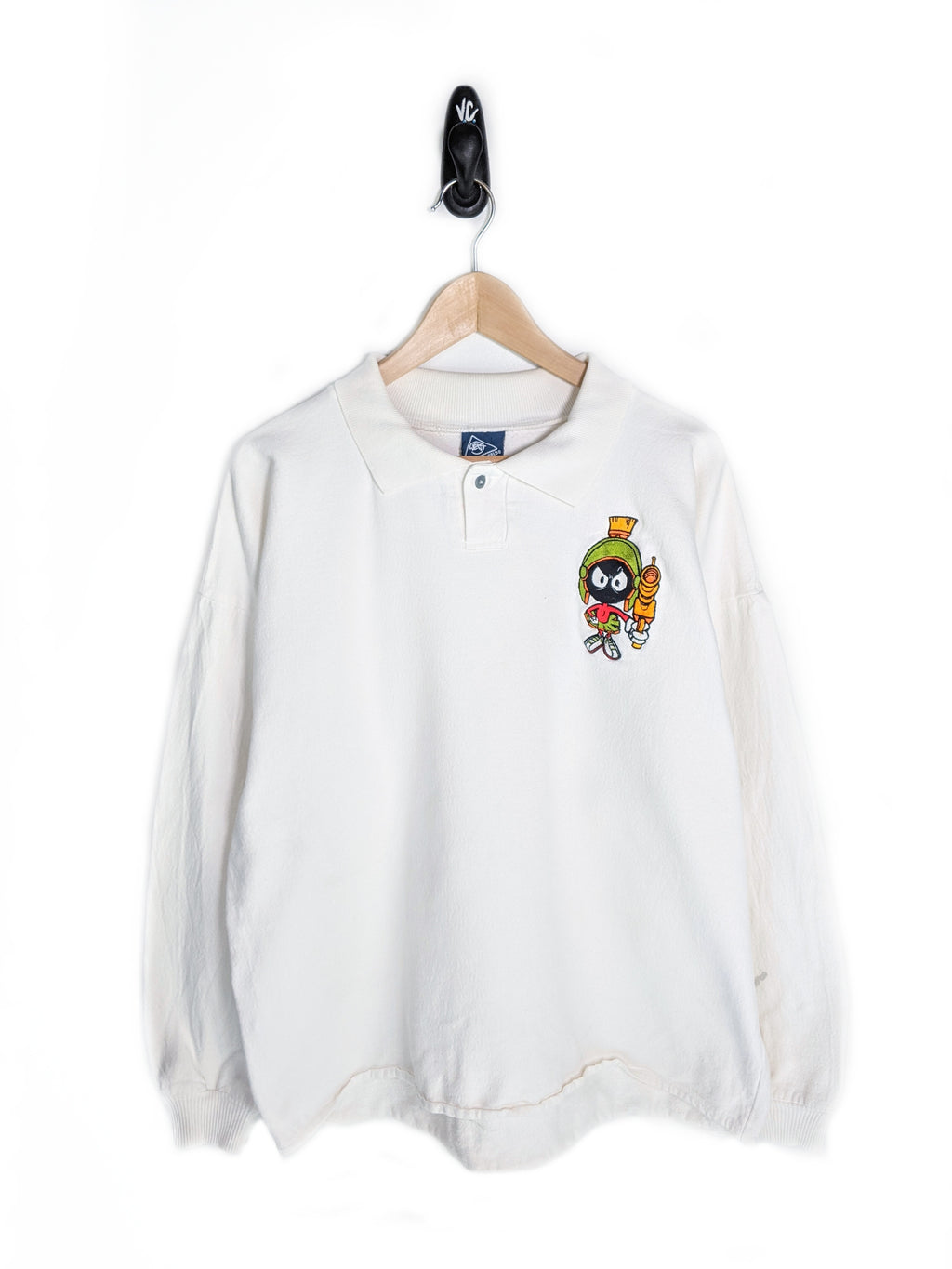 Marvin the Martian Sweatshirt (XL)