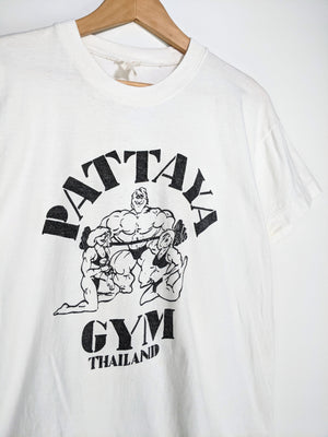 Pattaya Gym Tee (M)