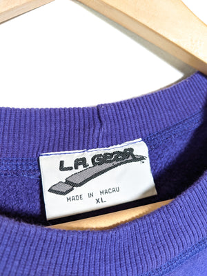 90's LA Gear Sweatshirt (XL)