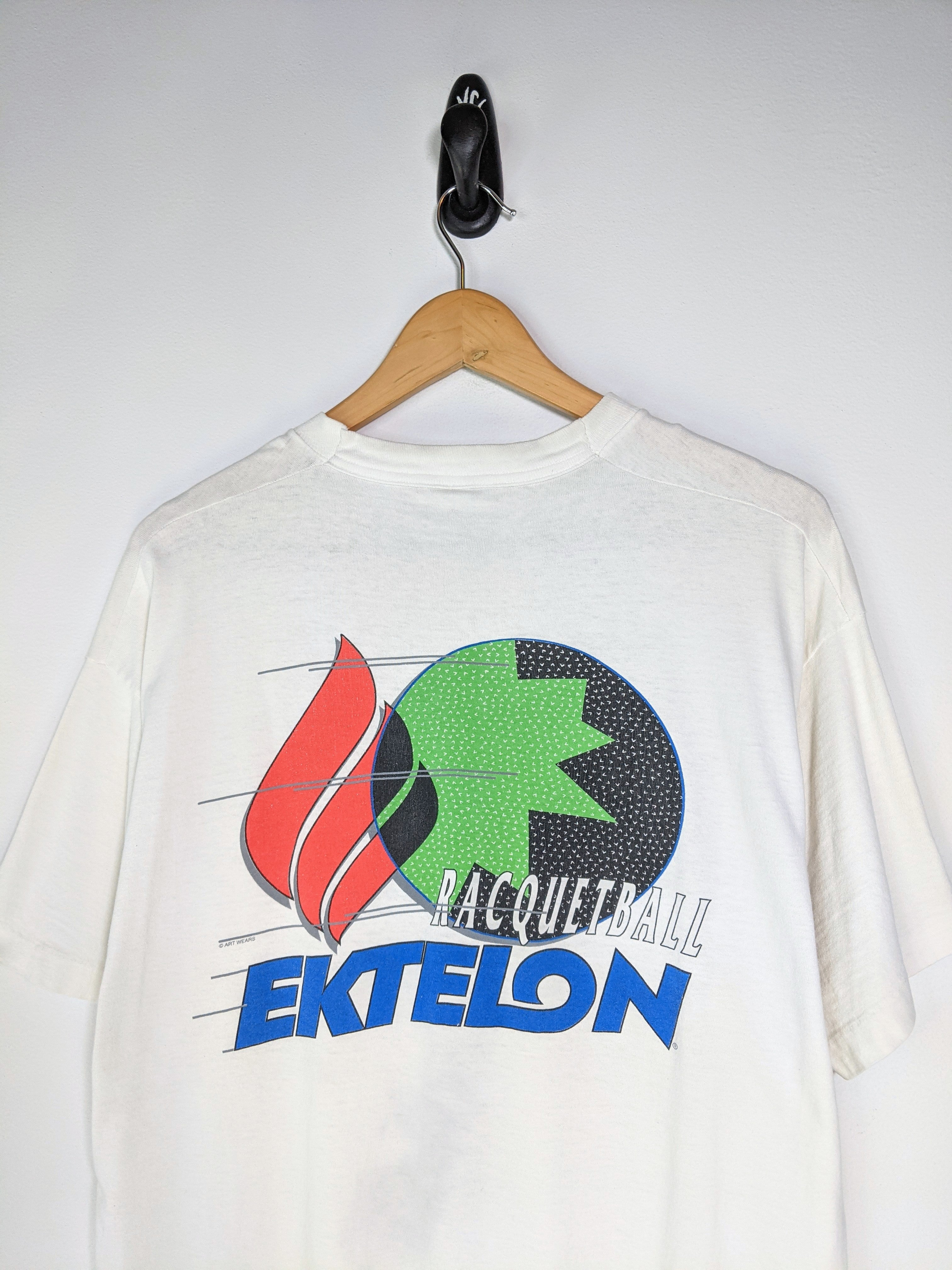 Vintage Racquetball Tee (L)
