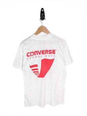 Converse Energy Wave Shoe Promo Tee (XL)