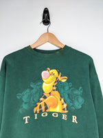 Tigger Shadow Print Sweatshirt (S)