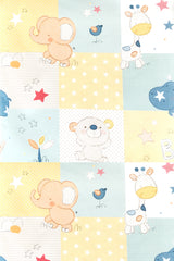 <strong>Baby Zoo A</strong><br>1 (шарен)