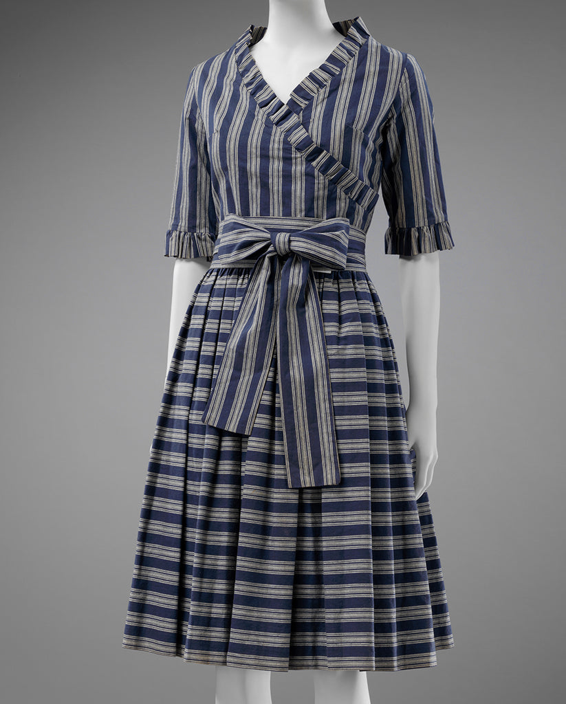 PATTERN TESTER CALL OUT: Mary Quant 'Georgie' Dress for the V&A