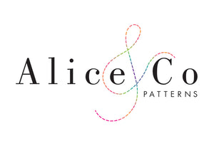 Alice & Co Patterns