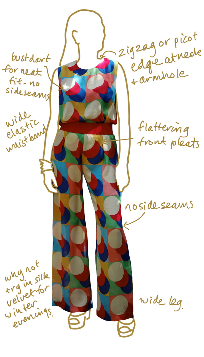 Quick And Easy Pattern Bundle Alice Co Patterns