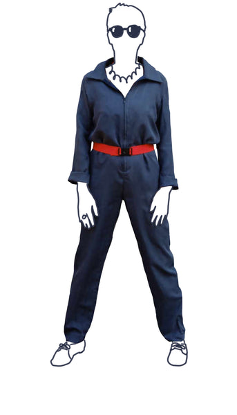 Intrepid Boiler Suit (ENG)