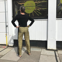 STASH-BUSTER TROUSER-ALONG: Saturday 16th January, 10am-12.30pm UK TIME
