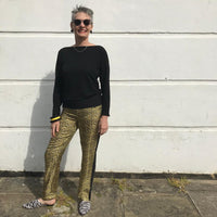 STASH-BUSTER TROUSER-ALONG: Sunday 21st June, 10.30am-1pm UK TIME