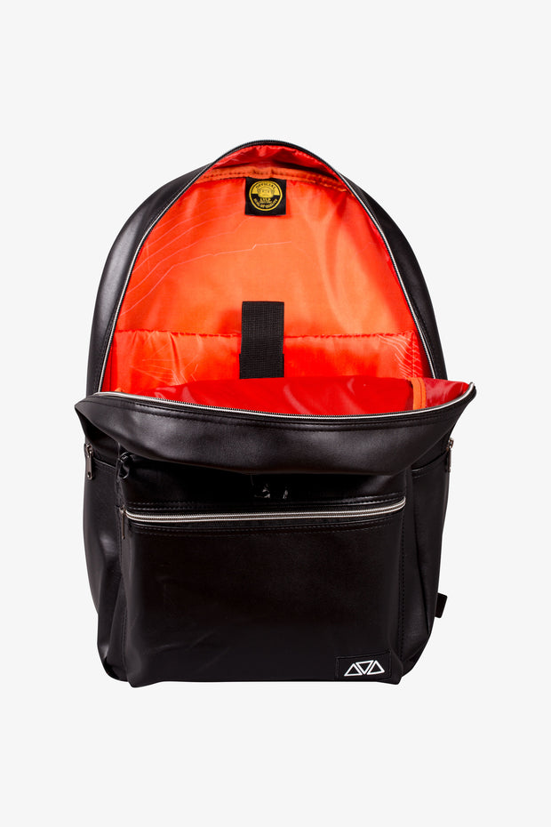 Anthem Freelancer PU Leather Backpack