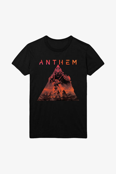 Anthem Key Art T-Shirt