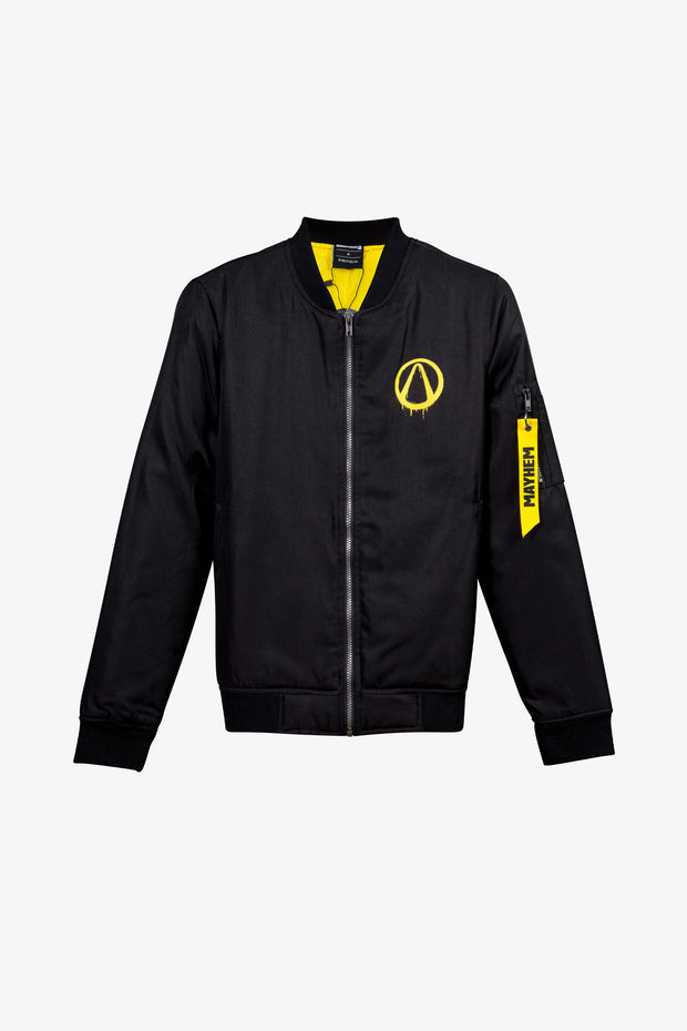 Borderlands Psycho Bomber Jacket