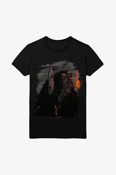 Dark Souls Gravelord Nito T-Shirt