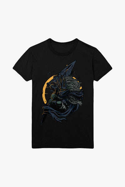 Dark Souls Nameless King T-Shirt