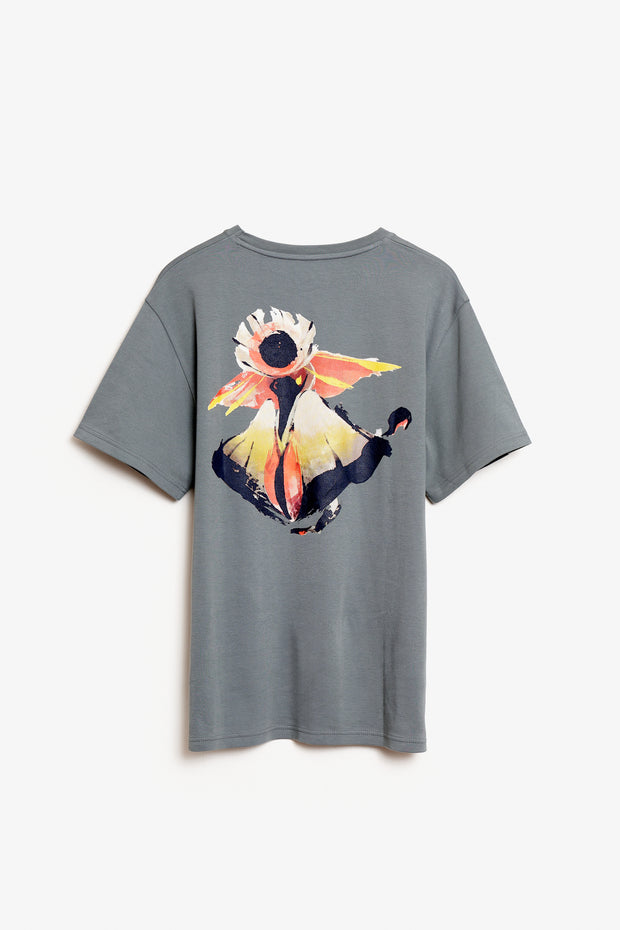 Monster Hunter Rise Aknosom Regular T-shirt